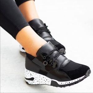 Fashion Luxe Sneaker